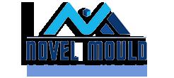 Company Logo For Novelmould'