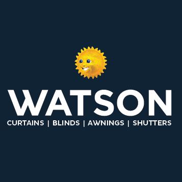 Company Logo For Watson Blinds'