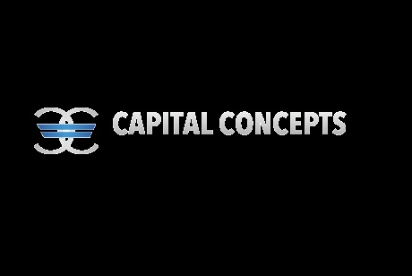 Company Logo For Capital Concepts'