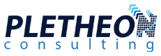 Company Logo For Pletheon Consulting'