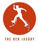 The Ben Jacoby Logo