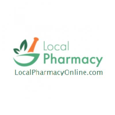 Company Logo For Local Pharmacy Online GB'