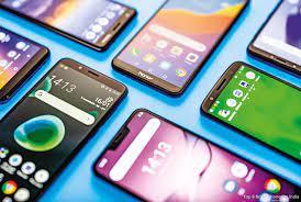Smartphone Market'