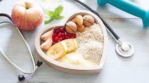 Wellness Food Market'