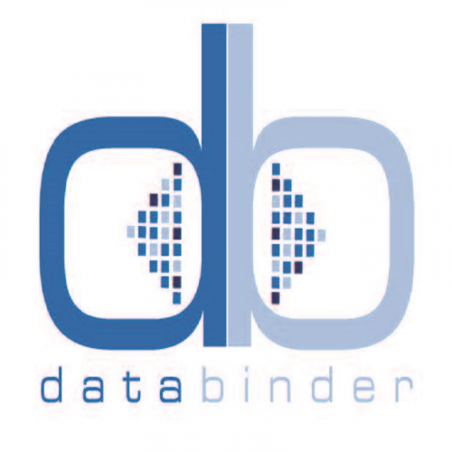 Company Logo For Data Binder'
