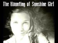 The Haunting of Sunshine Girl Logo