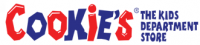 Cookie's Kids Department Stores Logo