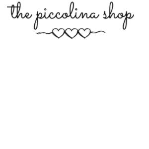 Company Logo For The piccolina Shop'