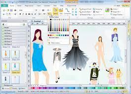 Fashion Design Software'