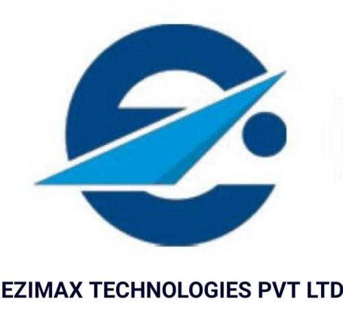 Ezimax Logo'