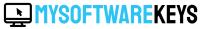 Mysoftwarekeys Logo