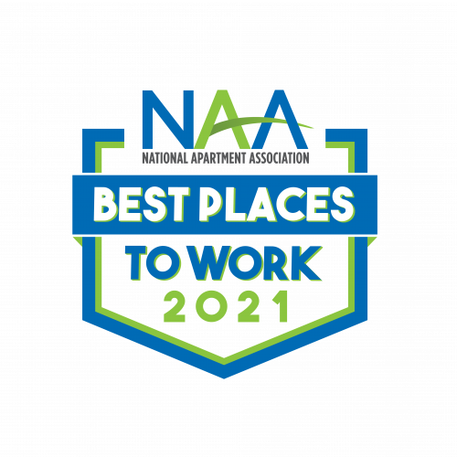 NAA Award'