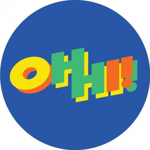 Company Logo For Mens Boots - Oh Hi'