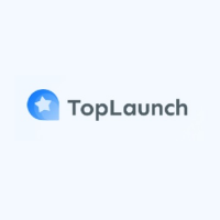 TopLaunch FZE LLC Logo