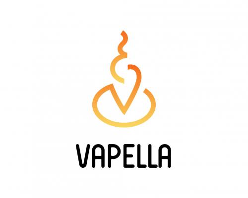 Company Logo For Vapella'