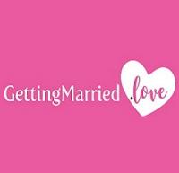Getting Married Logo