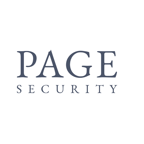 Company Logo For Page Security Ltd'