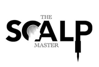Company Logo For The Scalp Master'
