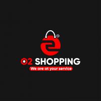 02Shopping Logo
