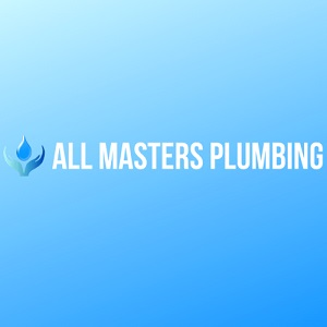 Company Logo For All Masters Plumbing'