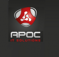 APOC IT Solutions Logo