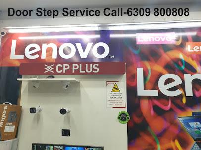 Company Logo For Lenovo Laptop Service Centre'