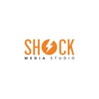 Shock Media Studio Logo