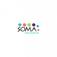 Soma Fitness Studio Logo