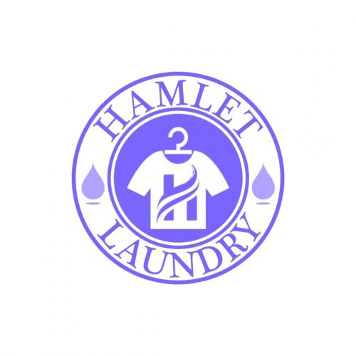 Company Logo For Hamlet Laundry Ltd'