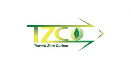Company Logo For Toward Zero Carbon'