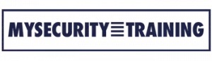 Company Logo For MySecurityTraining'