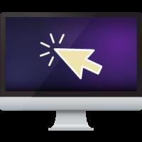 Click Here Company Logo