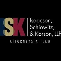 Isaacson, Schiowitz & Korson, LLP Logo