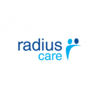 Radius Care Logo