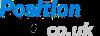 Company Logo For Position1SEO'