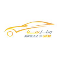 Wheels Spa Logo