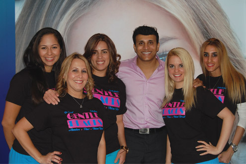 orthodontists in Aventura'