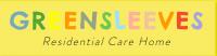 Greensleeves Residentical Care Home Logo