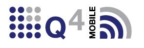 Q4Mobile Logo'