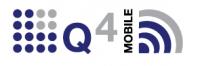 Q4Mobile Logo