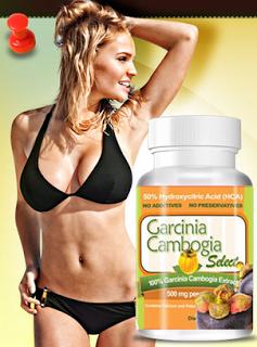 Garcinia Cambogia Select Weight Loss'