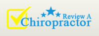 Review A Chiropractor Logo