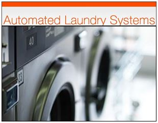 Automated Laundry Systems'