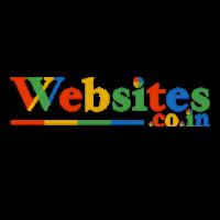 Websites.co.in Logo
