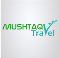 Mushtaq Travel Logo