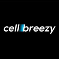 Cell Breezy Logo