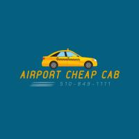 Airport Cheap Cab Logo