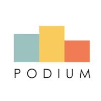 Podium School Logo