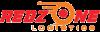 Company Logo For Red Zone Logistics'