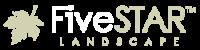 FiveStar Landscape Logo
